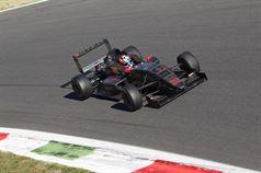 Simone Iaquinta (Technorace ASD,Tatuus FA 010 FPT CIFA #38) , CAMPIONATO ITALIANO FORMULA ACI CSAI ABARTH