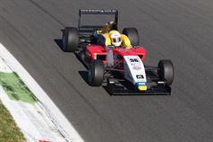 Fernando Madera (TCR Racing Team SA,Tatuus FA 010 FPT CIFA #56), CAMPIONATO ITALIANO FORMULA ACI CSAI ABARTH