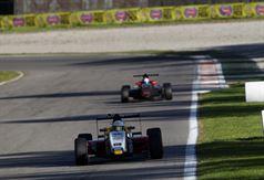 Fernando Madera (TCR Racing Team SA,Tatuus FA 010 FPT CIFA #56) , CAMPIONATO ITALIANO FORMULA ACI CSAI ABARTH