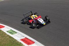 Fernando Madera (TCR Racing Team SA,Tatuus FA 010 FPT CIFA #56) +, CAMPIONATO ITALIANO FORMULA ACI CSAI ABARTH