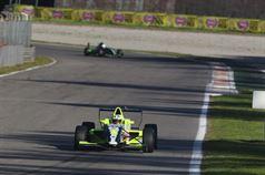 Gianmarco Maggiulli (Tomacat Racing,F.Renault 2.0 2014 #43), CAMPIONATO ITALIANO FORMULA ACI CSAI ABARTH