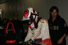 Alessandro Perullo (Technorace ASD,Tatuus FA 010 FPT CIFA #17) , CAMPIONATO ITALIANO FORMULA ACI CSAI ABARTH