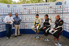 Comunicazione AciSport 21° Rally Adriatico;, TROFEO RALLY TERRA