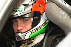 Alessandro Tolfo, Simone Scattolin (Peugeot 207 S2000, #19 Rally Team SRL);, TROFEO RALLY TERRA