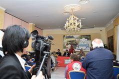 Conferenza Stampa di presentazione, TROFEO RALLY TERRA