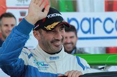 Mauro Trentin (Peugeot 208T16 R5 #1, Movisport S.R.L), TROFEO RALLY TERRA