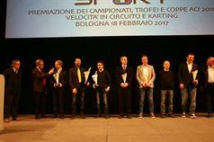 , CAMPIONATO ITALIANO TURISMO TCR