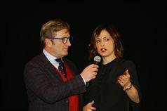 Valentina Albanese, Porsche Italia, CAMPIONATO ITALIANO TURISMO TCR