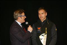 Alessandro Baccani, CAMPIONATO ITALIANO TURISMO TCR