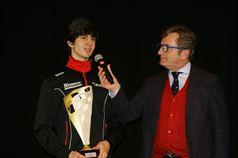 Lorenzo Colombo, CAMPIONATO ITALIANO TURISMO TCR