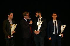 Nicolas Costa,Matteo Desideri, Antonio D'Amico, CAMPIONATO ITALIANO TURISMO TCR