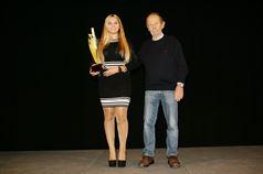 Fabienne Wohlwend  , CAMPIONATO ITALIANO TURISMO TCR
