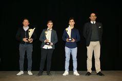Premiazione Karting, CAMPIONATO ITALIANO TURISMO TCR