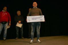 Alex  Pagnan, CAMPIONATO ITALIANO TURISMO TCR