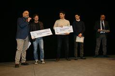 Paolo Porro e Marco Signor, CAMPIONATO ITALIANO TURISMO TCR