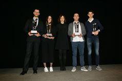 Premiazione  Coppa Cayman, CAMPIONATO ITALIANO TURISMO TCR