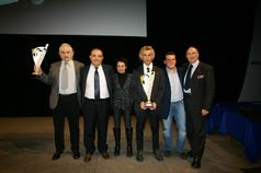 Premiazione Drifting, CAMPIONATO ITALIANO TURISMO TCR