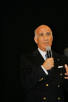 Angelo Sticchi Damiani, CAMPIONATO ITALIANO TURISMO TCR
